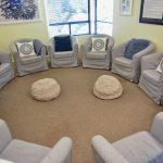 Avery Lane meeting room