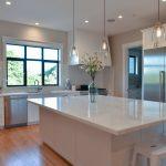 Avery Lane kitchen
