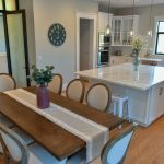 Avery lane kitchen and dining room