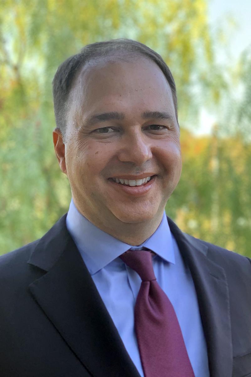 Michael V Genovese